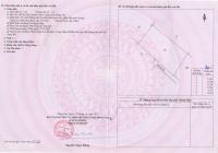 Bán đất Lý Thái Tổ, Phú Hội, Nhơn Trạch đất khu dân cư hiện hữu, được phân lô DT 4050m2, giá 20 tỷ