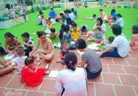 Bán căn hộ Ehome S, Phú Hữu, giá rẻ bất ngờ đầy đủ diện tích - 0908005011