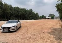 Bán đất mặt tiền đường DX 027, 5 x 30m, thổ 60m2, phường Phú Mỹ, TP Thủ Dầu Một, Bình Dương