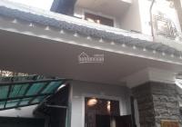 Cho thuê biệt thự KDC Bình Hưng (đối diện bến xe Q. 8)