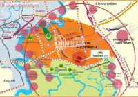 Nhận ký gởi dự án Sunflower City, xã Phước An, Nhơn Trạch