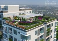 Res Green Tower căn hộ 2 - 3PN hạng 5* giá bao sổ 3.2 - 4.2 tỷ, xin gọi 0909138006 - 0983561002