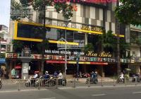 Siêu vị trí, nhà góc 2 mặt tiền Trần Hưng Đạo, P14, Q5, 4m5x18m, 5 lầu, HĐ thuê 60tr/th, 19 tỷ TL