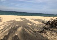 Đất thổ cư mặt biển Phú Yên, Tuy Hoà 100% sổ đỏ trao tay, giá 10tr/m2 đường ô tô tận nhà 0966382595