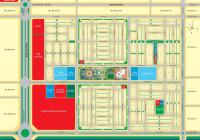 Mua bán giới thiệu đất nền dự án Mega City 2 - Nhơn Trạch giá tốt nhất. LH 0938434950