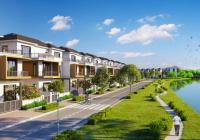 Đô thị Aqua City nhà phố 1 trệt 2 lầu với DT 8x20m, tại Biên Hoà, Đồng nai, LH ngay 0902977207