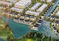 Đất nền biệt thự sân golf, giá chính thức từ CĐT Long Thành mở mới 20 nền khu biệt thự trên đồi
