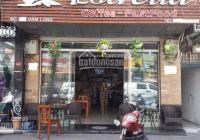 Nhà mặt phố MT Phạm Ngọc Thạch Quận 3, DT 6x18m, trệt 2 lầu giá 70tr/tháng. LH: 0898311051