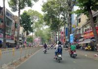 Siêu vị trí! Mặt tiền Nguyễn Tri Phương, P8, Q10 5.5mx15m, 4 Lầu, HĐ thuê 60tr/th, giá 17 tỷ