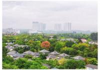 Bán căn biệt thự đơn lập Vườn Mai, Ecopark, 405m2, giá 28.5 tỷ bao phí sang tên. LH 0904691108
