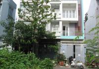 Bán nhà mặt tiền Nguyễn Văn Thương (D1 cũ), P. 25, Bình Thạnh, (4x19)m, 16 tỷ MS84