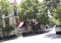 Cho thuê biệt thự Linh Đàm DT 260m2, giá 30tr/th, đã hoàn thiện đẹp, không cần sửa chữa gì thêm