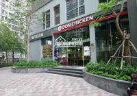 Bán shophouse Vinhomes Central Park, giá tốt nhất CĐT 25 - 35 tỷ/căn 1 trệt, 1 lầu, LH 0977771919