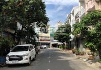 Bán đất 5x16m vuông vức SHCC khu vip đường 8m + vỉa hè sau lưng Vincom Nguyễn Xí, P26