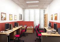 Văn phòng quận 2 cho thuê, 20m2 - 130m2, view kính thoáng