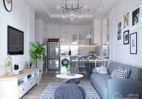 Cần bán căn hộ Sky Garden 2 71m2 giá rẻ sổ hồng lầu 8, nhà mới đẹp, call 0977771919