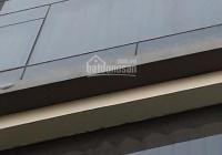 Số nhà 33 lô TT Trung Yên (0975983618) chính chủ cho thuê nhà 5 tầng thang máy Nhật giá 38 triệu/th