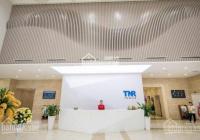 Ban quản lý cho thuê sàn VP Toà TNR, Nguyễn Chí Thanh DT: 50 - 1000m2, LH: 0938613888, 350.000/m2