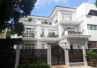 Bán biệt thự Phú Mỹ Hưng, căn rẻ nhất thị trường hiện nay thấp hơn đến 3 tỷ chủ kẹt tiền bán giá lỗ