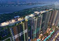 Bán sky villas, tòa Sky 2 dự án Sunshine Crystal River, Tây Hồ, 280m2, 6 PN, 5WC. LH 0986998291