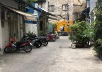 Hàng hiếm ! Hẻm 6,5m Nguyễn Thái Bình, Q1, 3x7.5m, giá chỉ còn 5.68 tỷ