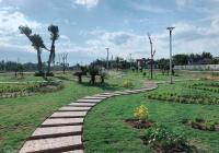 Đất nền ven sông khu dân cư An Lộc Phát, đường 19,5m, đã có sổ, giá 500 triệu/lô 100m2