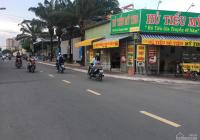 Đất mặt tiền kinh doanh Q9, đường Quang Trung, Hiệp Phú, giá rẻ 0907350678