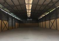 Cho thuê kho xưởng 200m2 đường Hương Lộ 2, Q. Bình Tân, giá 15tr/tháng, LH: 0966900650