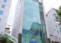 Bán gấp tòa nhà góc 2MT khu Thanh Đa P27 Bình Thạnh, DT 8x25m trệt 7 lầu thu nhập 250tr, giá 37 tỷ