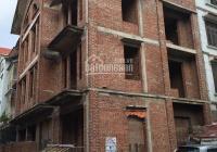 Bán biệt thự liền kề xây thô dự án khu nhà ở Cổ Nhuế ngõ 120 Hoàng Quốc Việt. 0982728228