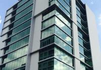 Bán MT Nguyễn Khắc Nhu - Cô Bắc, P. Cô Giang Q.1, 9 x 20m, 1 trệt 5 lầu mới đẹp, giá 85 tỷ (TL)