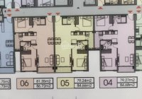Chính chủ kẹt tiền bán gấp hòa vốn căn hộ Opal Boulevard MT Phạm Văn Đồng - 0932011212