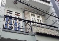 Cho thuê nhà mới 100% đường Thoại Ngọc Hầu, Phường Tân Thành, Quận Tân Phú