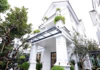 Cho thuê biệt thự Hoa Lan, gần vườn hoa Vinhomes Riverside Long Biên, đủ nội thất, 58tr, 0936373996