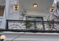 Nhà phố HXH 4m x18m đường Trần Trọng Cung, hướng Tây tứ trạch, khu Nam Long, 5 phòng, LH 0937619456