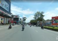 Cty BĐS Trí Tâm: Hàng hiếm nhà mặt tiền Võ Văn Ngân, diện tích 20x50=1000m2, giá chỉ 100 tỷ