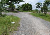 Bán lẻ đất khu đất 2MT đường 157 có 6 lô  10mx50m, mỗi lô 500m2 ngã tư đường trải đá xanh