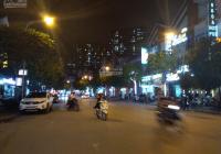 Vị trí vàng, khu đô thị Văn Quán, đường Nguyễn Khuyến, Hà Đông 4 tầng, lô góc kinh doanh sầm uất