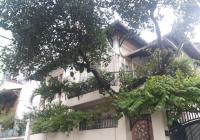 Bán biệt thự Tú Xương gần Trần Quốc Thảo, phường 7, quận 3, DT: 16x18m, giá 75 tỷ
