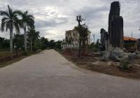 Bán nền đất đẹp KDC Hải Yến, giá chỉ từ 14tr/m2, DT 105m2 bao sang tên