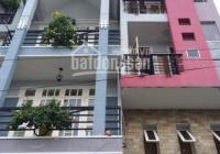 Bán nhà 143 Lê Thị Hồng Gấm, quận 1, chính chủ giá chỉ 25,3 tỷ