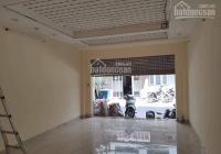 Bán gấp nhà phố Trần Duy Hưng kinh doanh hoặc cho thuê, ô tô đỗ cửa. DT 55m2, 5 tầng, giá 6.4 tỷ