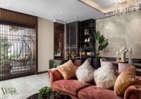 Bán Penthouse tòa Orchid Vista Verde, DT: 450m2 view sông tầng 34, giá 21 tỷ. LH: 0931356879