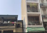 Bán nhà Hạ Hồi - Hoàn Kiếm DT 73m2, xây 8 tầng mô hình căn hộ cho thuê thanh khoản cao