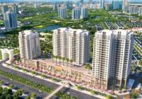 5.5 tỷ căn góc 3PN DT rộng 168m2, đủ đồ NT ở Udic Westlake đối diện Lotte Mall, ký HĐ trực tiếp CĐT