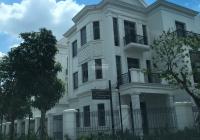 CC bán gấp biệt thự Nguyệt Quế 10 - 30, view clubhouse và hồ, 35 tỷ. LH Mr Quang: 090.2950.370
