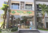 Cập nhật giỏ hàng shophouse Vinhomes, giá thật 100% tốt nhất thị trường 25 - 50 tỷ. Call 0977771919