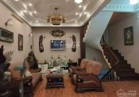 Bán nhà cực đẹp siêu vip phố Hoàng Quốc Việt. Nhà phân lô, ô tô tránh 70m2, 5 tầng, giá 10.7 tỷ
