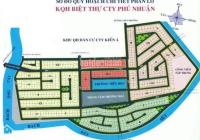 Dự án Phú Nhuận Phước Long B, Quận 9, các nền cần bán nhanh giá cạnh tranh nhất thị trường