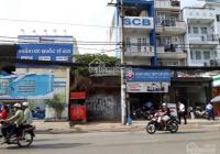 Bán nhà mặt tiền Lê Đức Thọ, vị trí sầm uất DT: 8x37m, công nhận: 240m2. Giá chỉ 24.5 tỷ